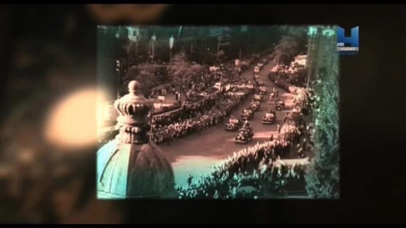 Мрачное обаяние Адольфа Гитлера Серия 1