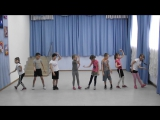 ПОЗИТИВЕ_ танец-игра_ СОКУ-БАЧИ_ 8-9 лет