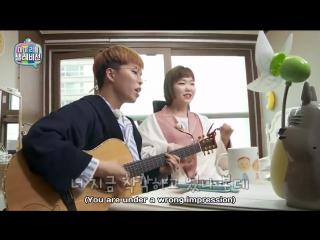 My Little Television 161231 Episode 82 English Subtitles