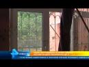 Жители Ростова-на-Дону возвращаются в свои разрушенные дома после сильного урагана