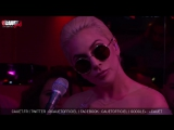 2016 // Lady Gaga > Just Another Day - NRJ (Gagavision.net)