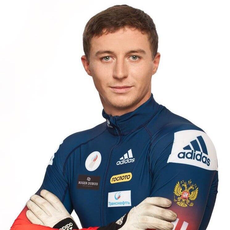 Орловец попал в десятку сильнейших на этапе КМ по бобслею