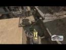 Crossfire - CodJumper CoD4 All Bounces Showcase