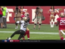 NFL 2016-2017 / Week 09 / 06.11.2016 / New Orleans Saints - San Francisco 49ers / 1Н / EN