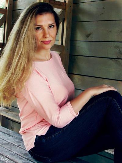 Лилия Воронцовская