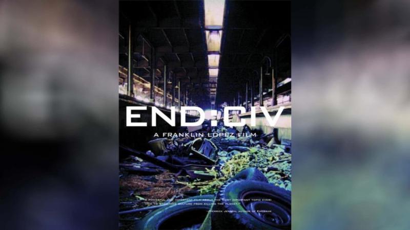 Конец цивилизации (2011)   END:CIV