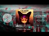 Galantis &amp Hook N Sling - Love On Me (Official Audio)