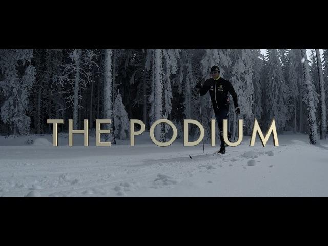 Podium - Salomon TV