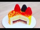 Муссовый торт Аннушка справляем ДР сестры