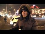 Лукашенко В Минске прошла акция Стоп налог
