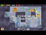 King of Thieves - Base 87 - Tracker Spinner into Homing Corner Slam