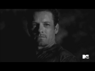 ►Peter Hale - Shot in the Dark | Питер Хейл [ Волчонок | Teenwolf ]