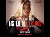 DJ JunGo - Fitts Mix 3