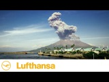 #inspiredby HEIMWEH Japan Volcano of Our Childhood  Lufthansa