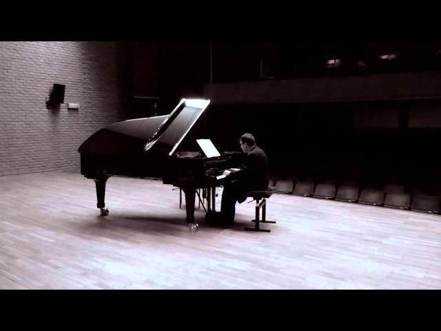 Carnival in Rio, William Gillock, Franco Di Nitto, piano, HQ, HD 1080p, professional recording