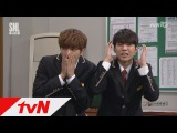 [22.10.16] tvN Saturday Night Live Korea | Отрывок с Infinite