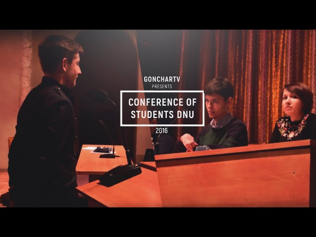 DNUstyle 8: STUDENT CONFERENCE OF DNU