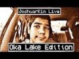 Vlog от Романыча #2(Oka Lake #1)