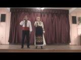 Концерт до Дня захистника України. Хмельницька ЗОШ № 24
