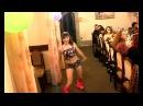 DELTA DANCE ВЫСТУПЛЕНИЕ В РЕСТОРАНЕ ЧЕШИРСКИЙ КОТ ТАНЕЦ (БЬЁНС) 18.11.2006