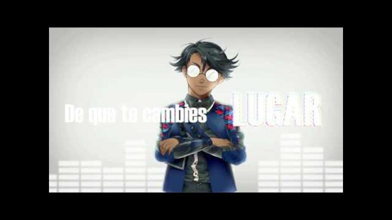 Mike Me Rindo UTAU Original Song