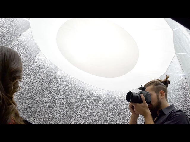 Elinchrom Direct Litemotiv Softbox