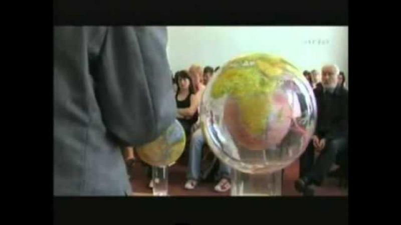 Retour à la Pangée La raison cachée de la mise en place du Nouvel Ordre Mondial dévoilée E1