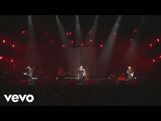 Nothing But Thieves - Graveyard Whistling (Live at Open'er Festival)