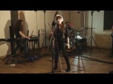 Cadence of Heart - I want to fly (Live at POLI DISC Studio)