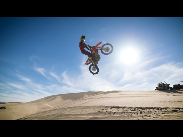 Ride Out with Ronnie Renner: All Roads Lead to Dumont | E2