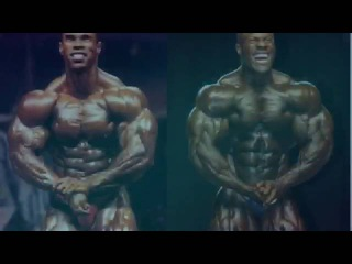 KEVIN LEVRONE VS PHIL HEATH (2016 new)