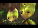 CGI 3D Animation Short Film HD Burgeon by The Animation School | CGMeetup