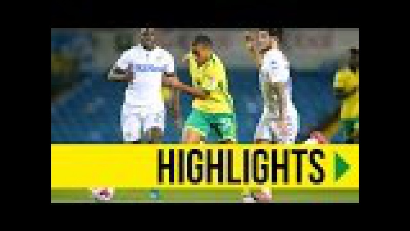 HIGHLIGHTS: Leeds United 2-2 Norwich City AET (3-2 PENS)