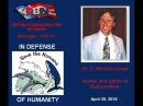 Dr E Michael Jones The Intentional Degradation of Our Culture