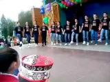 Армянский танец Лорке Ануш Студия