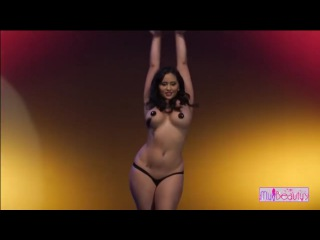 Hot Sexy Naked  Dance Awesome Performance