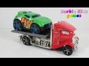 Hot Wheels cars Surprise eggs Unboxing 2 Хот Вилс машинки Распаковка 2