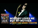 Joe Bonamassa - Nobody Loves Me But My Mother - Live At The Greek Theatre