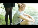 Pasc Head Massage On The River Spring Themed ASMR