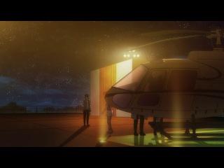 [SHIZA] Всё сведётся к F: Идеальный инсайдер / Subete ga F ni Naru: The Perfect Insider TV - 4 серия [Elrid & Hekomi] [2015] [Ру