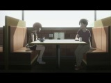 [SHIZA] Всё сведётся к F: Идеальный инсайдер / Subete ga F ni Naru: The Perfect Insider TV - 11 серия [Elrid & Hekomi] [2015] [Ру