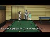 [SHIZA] Всё сведётся к F: Идеальный инсайдер / Subete ga F ni Naru: The Perfect Insider TV - 8 серия [Elrid & Hekomi] [2015] [Ру