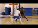 If you doubt Joël Embiid is Back Healthy Take a look. Sick moves!!