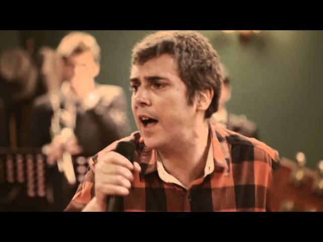Turnedo (feat. Xoel Lopez / Confesiones-directo)