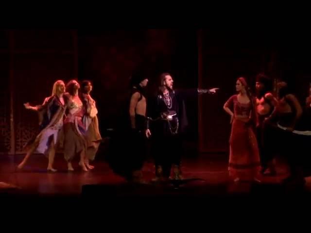 Sherazade - Les Mille Et Une Nuits (full musical)