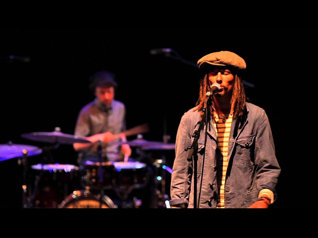 Stuart McCallum - City ft JP Cooper (Live at the RNCM Opera Theatre)