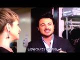 Vittorio Grigolo - Joice Didonato - interview (1712015)