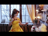 Belle Cosplay Красавица и чудовище (Beauty and the Beast). Sin. Saiph