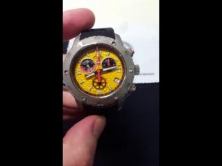 Мужские наручные часы CX Swiss Military Watch RALLYE GMT 2749