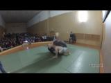 Ковалев Сергей - Амиров Алавди ACL 6